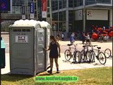 Head in the Toilet Prank - Just For Laughs Gags