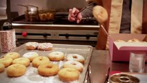 L'attaque des Donuts tueurs - Bande annonce