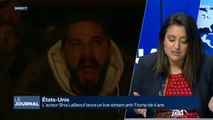 L'acteur Shia LaBeouf lance un live-streaming anti-Trump de 4 ans