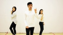 Dance Cover by Koreos UCLA / The Best Present (최고의 선물) - Rain (비)