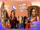 Marathi SaReGaMaPa Host Pallavi Joshi To Play Tara Rani In Peshwa Bajirao | New Show on Sony