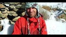Adrénaline - Snowboard : Qui est Aurélien Routens ?