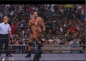 Goldberg vs Hollywood Hogan WCW Championship   Full Match