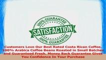 Jungle Costa Rican Coffee Beans Organic Dark Roast Whole Bean 1 lb Gourmet Best Coffee d7966f36