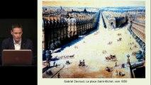 06. Les espaces publics et la réforme de l'espace parisien, 1900-1970