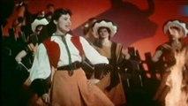 Caterina Valente & Silvio Francesco - Gaucho reite, reite & Wie wärs, wie wärs 1956