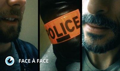 Face à face - Court-Métrage - Mobile Film Festival 2017