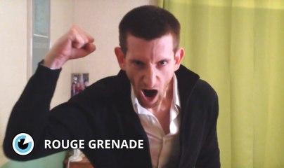 Rouge grenade - Court-Métrage - Mobile Film Festival 2017