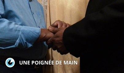 Une poignée de main - Court-Métrage - Mobile Film Festival 2017