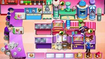 Cooking Dash 2016 - Cutie Cakes Season 1 - Episode 11-13 iOS/Android