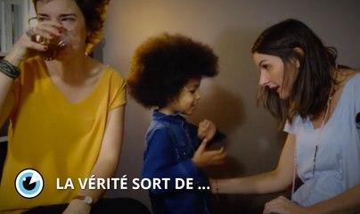 La vérité sort de ... - Court-Métrage - Mobile Film Festival 2017