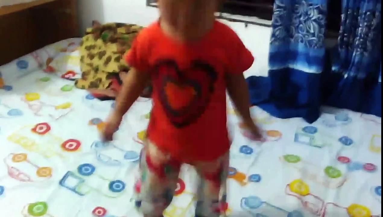Funny Babies Dancing  Best Babies Dancing  (Funny Baby Videos Part 1)