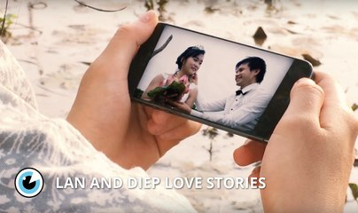 Lan and Diep love stories - Court-Métrage - Mobile Film Festival 2017