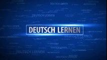Learn German | Deutsch Lernen | soweit ich weiß |