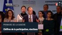 Primaire à gauche : la « confusion » autour des chiffres de la participation « interroge »