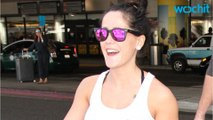 'Teen Mom 2' Star Jenelle Evans Flaunts Her Baby Bump The Week Of Her Due Date