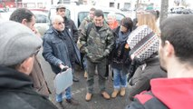 Hautes-Pyrénées : Grève chez Qualiduck à Maubourguet