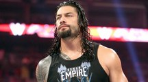 Roman Reigns vs Brock Lesnar Vs Dean Ambrose Thriple Third Match