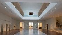Rétrospective un an du Musée de l'Homme