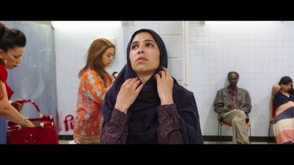 Bande-annonce DE SAS EN SAS de Rachida Brakni