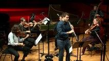 Bach : Concerto pour hautbois d'amour, cordes et basse continue en la majeur BWV 1055 - Ensemble Cannaregio