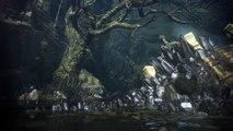 Dark Souls III : The Ringed City - Bande-annonce Au Bout du Monde
