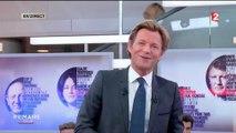 France 2 : Laurent Delahousse renvoie les téléspectateurs... sur LCI