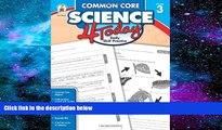 Download [PDF]  Common Core Science 4 Today, Grade 3: Daily Skill Practice (Common Core 4 Today)