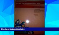 PDF  Unit and End-of-year Benchmark Tests, Teacher s Manual, Grade 5 (Scott Foresman Reading