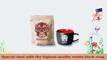 1 lb Killer Coffee Co Beans  Matte Black Killer Mug 63694ab4