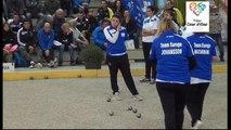 Grande Finale du Circuit PPF à Fréjus : Virebayre VS Team Europe