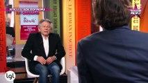 """Gilles Lellouche défend Roman Polanski aux César, """"On fait des polémiques de tout"""" (VIDEO)"""