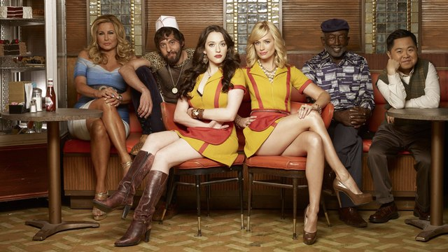 2 Broke Girls Season 6 Episode 14 Streaming {2 Broke Girls S06E14} Watch Online