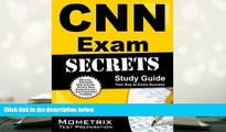Audiobook  CNN Exam Secrets Study Guide: CNN Test Review for the Certified Nephrology Nurse Exam