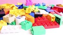 Lego Duplo Mickey Mouse Clubhouse Construction Toys Megabloks Disney Junior Minnie Mouse