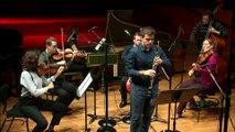 Telemann : Concerto pour hautbois d'amour, cordes et basse continue en la majeur - Ensemble Cannaregio