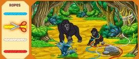 Go Diego Go! Diegos Fiercest Animals Game