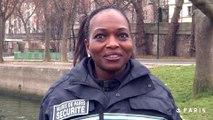 Paris leur dit merci : Juliana, inspectrice de sécurité à la Ville de Paris