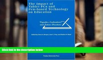 Audiobook  Impact of Tablet PCs and Pen-based Technology on Education: Vignettes, Evaluations, and