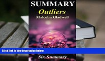 Audiobook  Summary - Outliers: The Story of Success - By Malcolm Gladwell (Outliers: The Story of