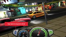 Top Speed: Drag & Fast Racing [Android/iOS] Gameplay (HD)