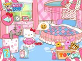 Hello Kittys Pink Iphone - Best Game for Little Girls