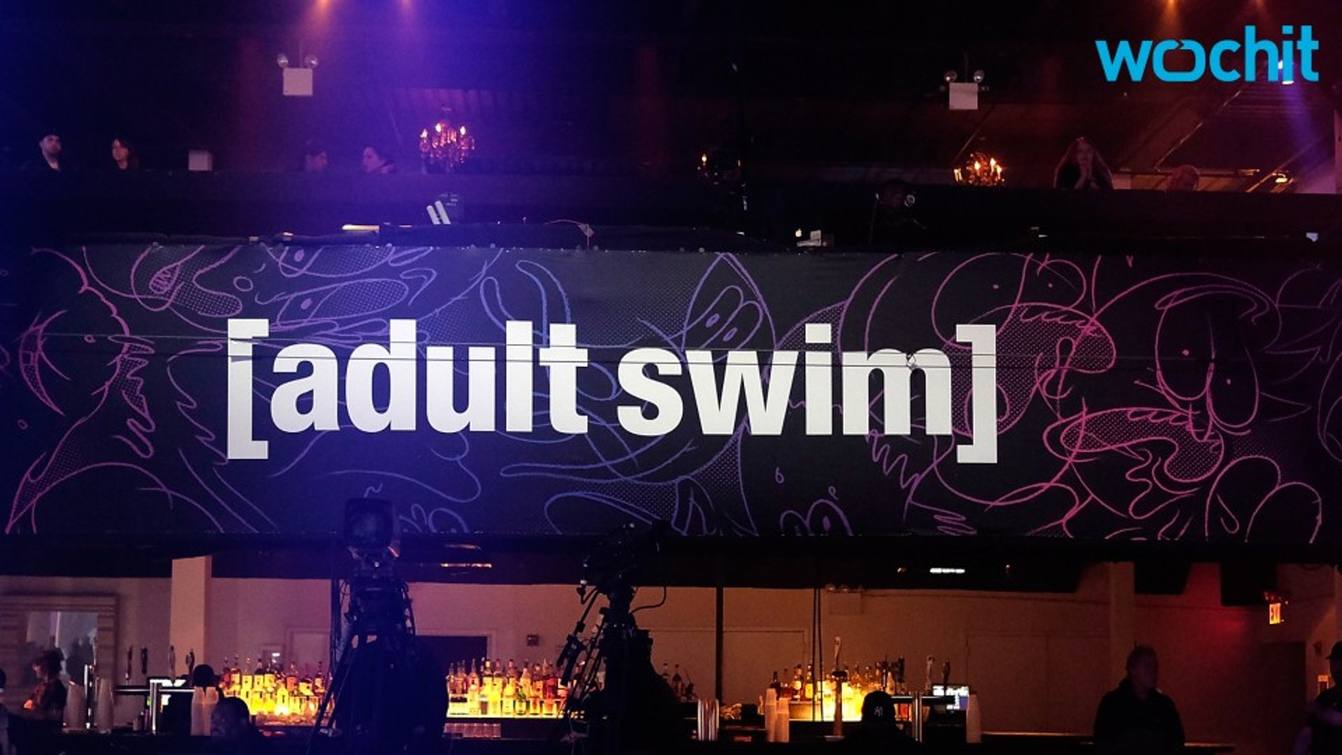 Adult Swim Sets 'Samurai Jack' Premiere Date