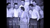 NOS TRESORS AVEC PIAF & LES COMPAGNONS DE LA CHANSON