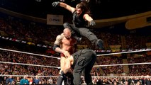 Top 10 Moves Of Seth Rollins | Moves | Amazing Moves
