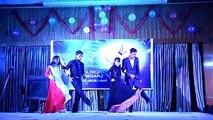 IUB LFE Galanight Performance - Independent University,  Bangladesh