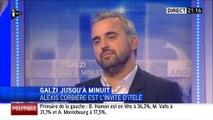 """Alexis Corbière invité  à """" L'invité politique"""" sur ITélé le 23/01/2017"""