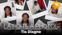 Tia Diagne (Guyane, Canal+) imite ses anciens partenaires de Plus belle la vie