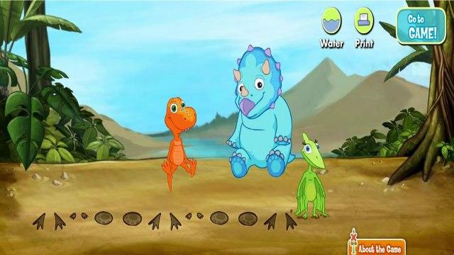 Dinosaur Train hd video - PlayHDpk com