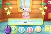 Doc Mcstuffins Full Game for Kids - Lambies Ballet - Spongebob Squarepants